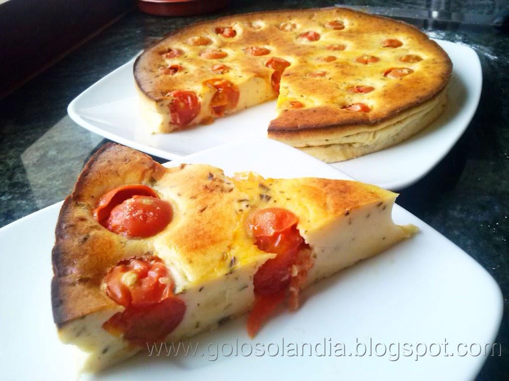 Salados archivos p gina 2 de 2 golosolandia recetas y - Postres con queso de untar ...