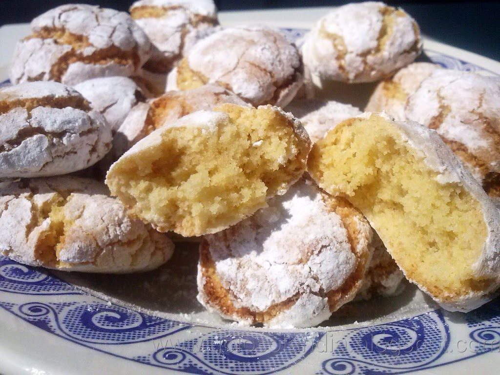 receta facil galletas caseras