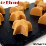 chocolate blond