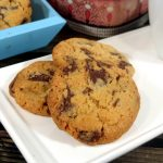 Cookies estilo Americano