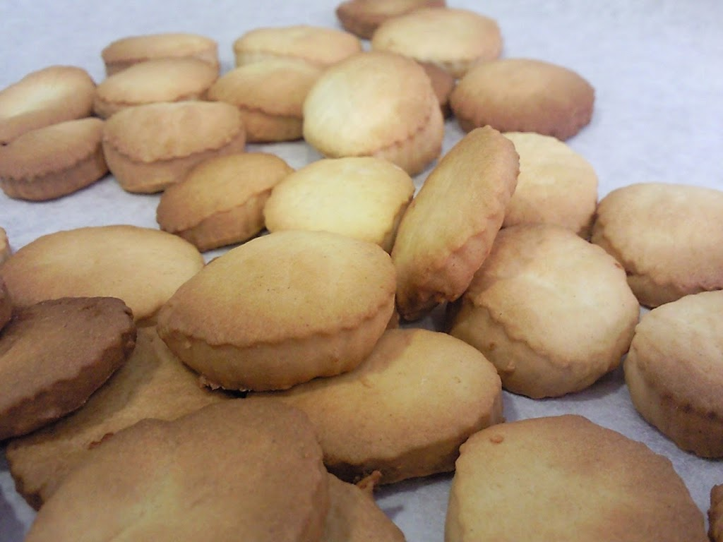galletas caseros