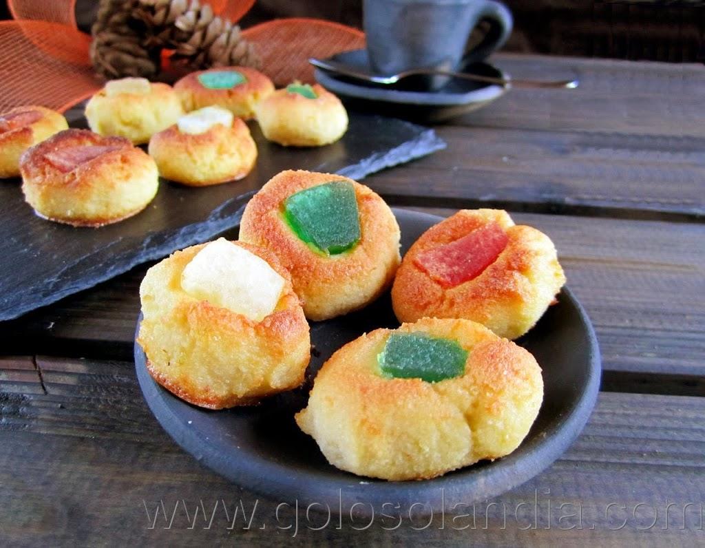 Pastas de patata