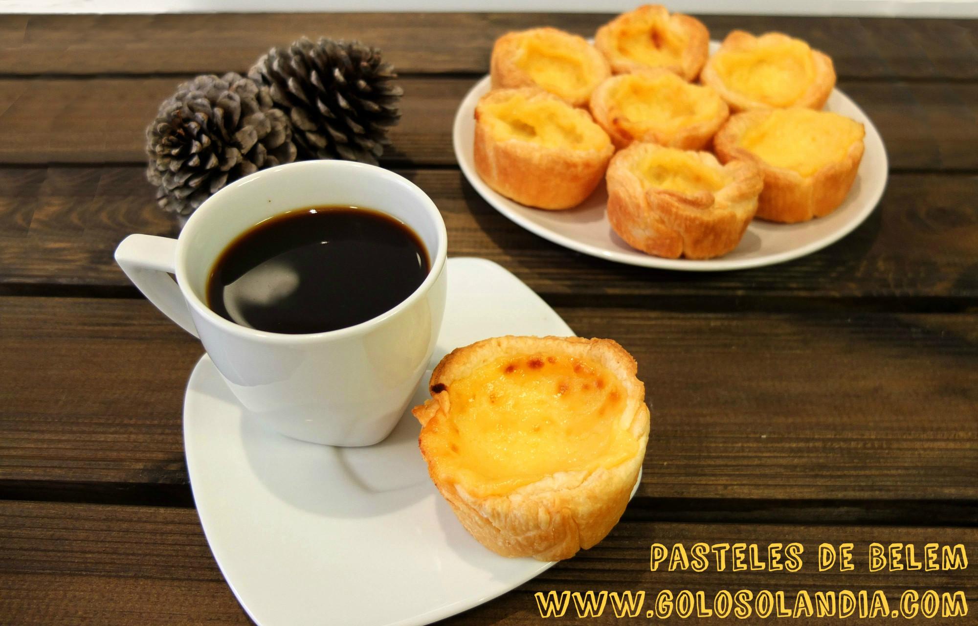 Golosolandia recetas y v deos de postres y tartas - Postres para impresionar ...