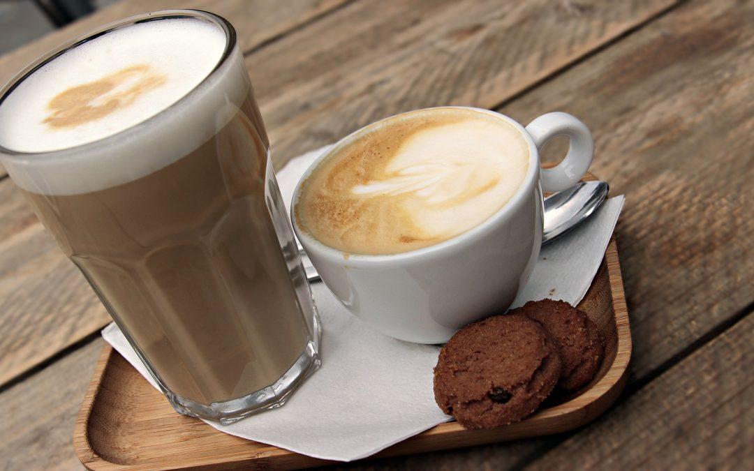 El café, el gran olvidado en la repostería