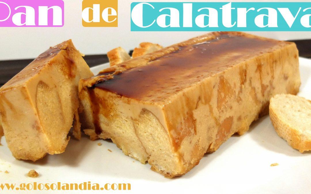 Pan de Calatrava