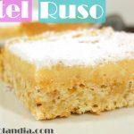 Pastel Ruso
