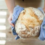 Receta pan casero, paso a paso