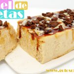 PASTEL de GALLETAS MARÍA (SIN HORNO)🍮🍪 cremoso delicioso y fácil 🍮🍪