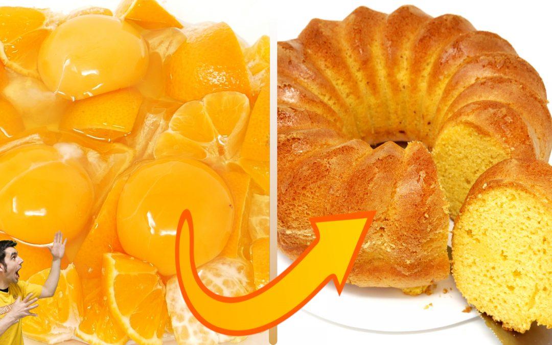 Con 4 mandarinas