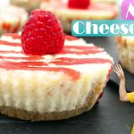 MINI CHEESECAKES 🍮🧀🍰|PASTELITOS de QUESO DELICIOSOS|🍮🧀🍰