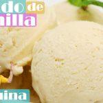 HELADO de VAINILLA 🍧🍨🍦¡ SIN MÁQUINA ! y muy DELICIOSO🍧🍨🍦