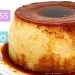 POSTRE en OLLA EXPRESS , MUY RÁPIDO y FÁCIL 🥥🍮😍(FLAN DE COCO)🥥🍮😍 Sin horno, ni gluten, ni gelatina.