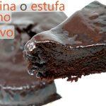 PASTEL de CHOCOLATE SIN HUEVO, SIN HORNO ni COCINA O ESTUFA y SIN HORNO |😋🎂🍫 DELICIOSO y FÁCIL