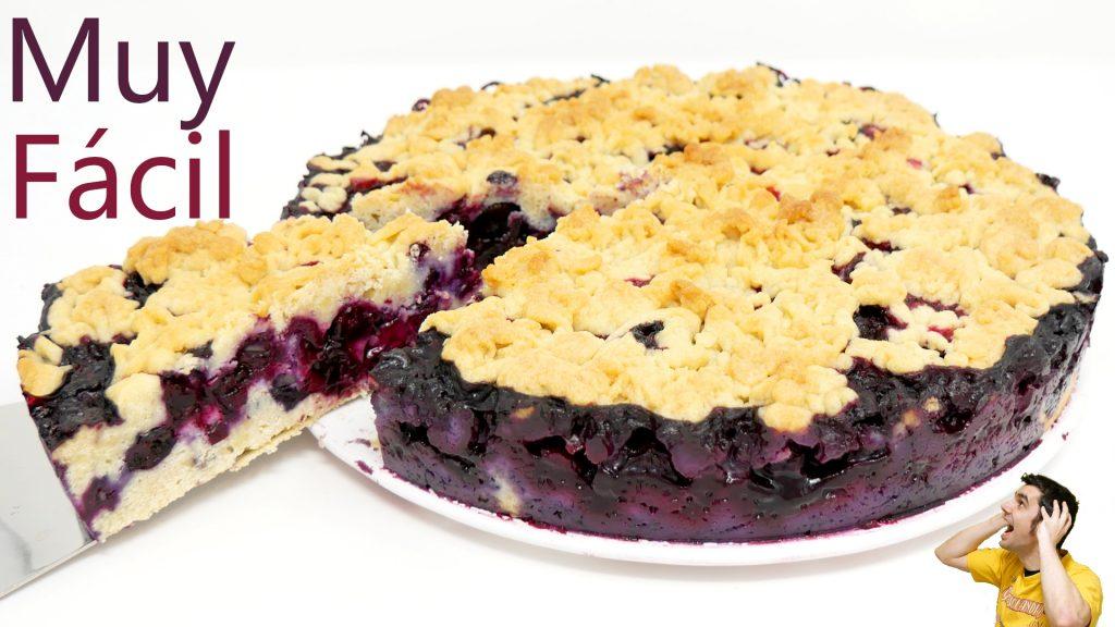 ¿APETECE POSTRE? prepara esta FÁCIL y rápida tarta, torta o pastel😍🍰😍