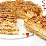 PASTEL SIN HORNO, Delicioso, fresco y barato😍🥧😍 (SIN GELATINA y solo 6 ingredientes)