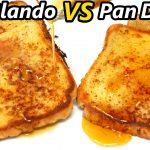 ¿Mejor TOSTADAS FRANCESAS con PAN DURO o PAN BLANDO? 🥞😍🧇TIPS DELICIOSAS y CREMOSA🥞😍🧇 y HAY GANADOR!