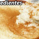POSTRE con 3 INGREDIENTES (MUY RICO Y FÁCIL) 😋🥛😍 SIN HORNO, SIN GLUTEN, SIN HUEVO y SIN GELATINA
