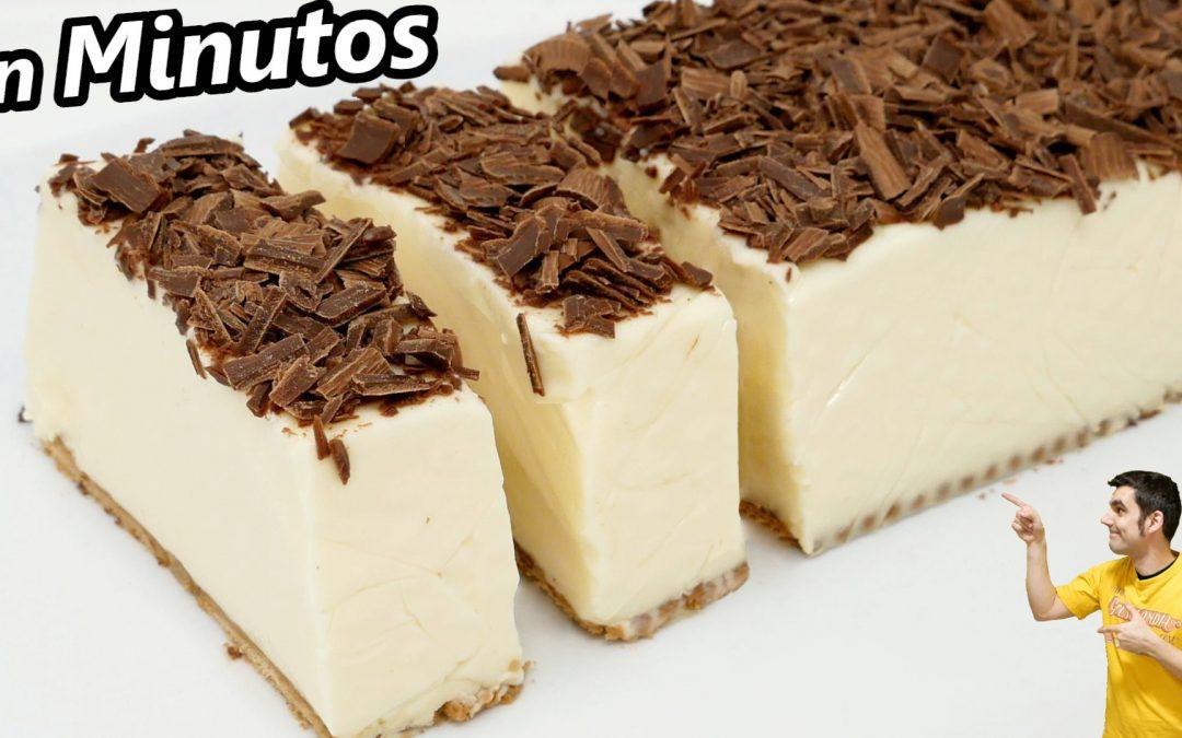 Postre o pastel de leche