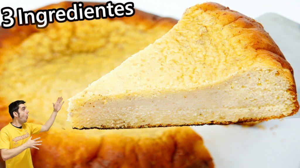 BIZCOCHO de PLÁTANO ,SIN HORNO🍞🍌 (solo 3 INGREDIENTES, SIN AZÚCAR y SIN HARINA)🍞🍌Pan o pastel